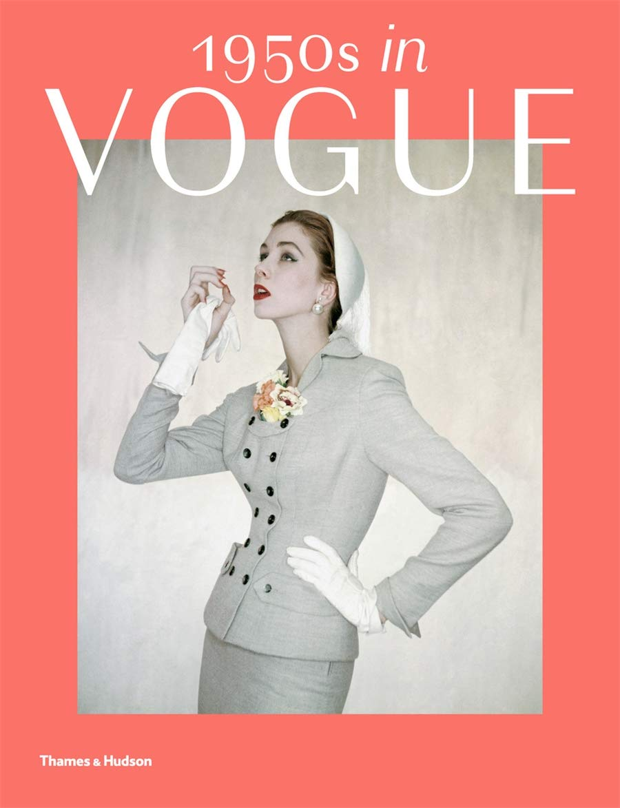 1950s in Vogue: The Jessica Daves Years 1952-1962: Amazon.es ...
