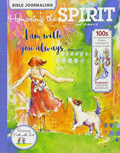 Pdf Bibles Honoring the Spirit (Bible Journaling)