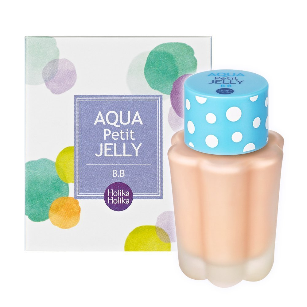 Holika Holika Aqua Petit jelly BB Cream 40ml #1