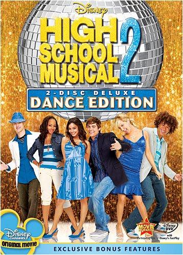 High School Musical Deluxe Dance