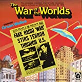 War of the Worlds Orson Wells Radio Play