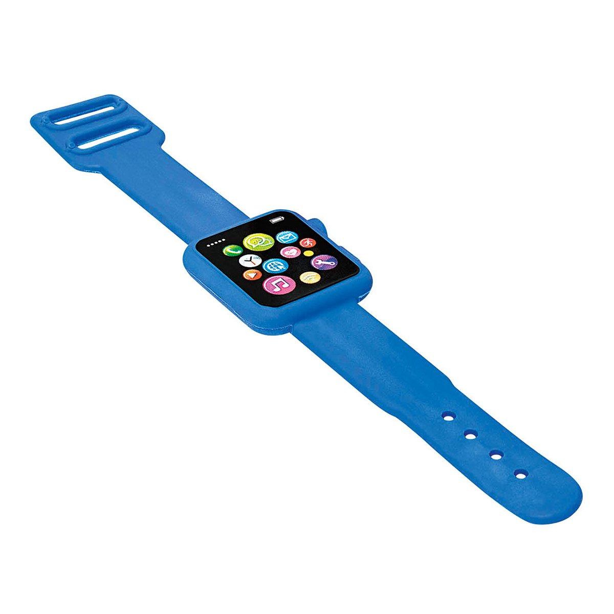 Wedo 0599309909 Gomma Smartwatch, Rosa Werner Dorsch GmbH