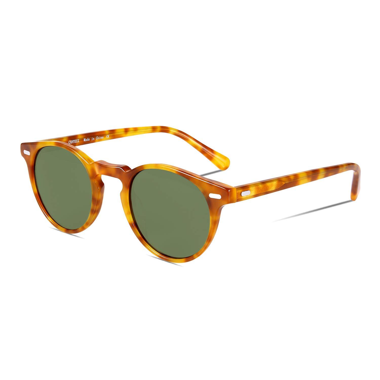 Amazon.com: Canyeux - Gafas de sol polarizadas para hombre y ...