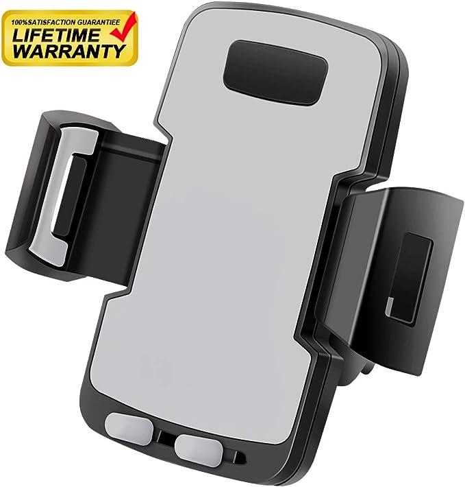 15 opinioni per Licwshi Supporto Auto Smartphone 360