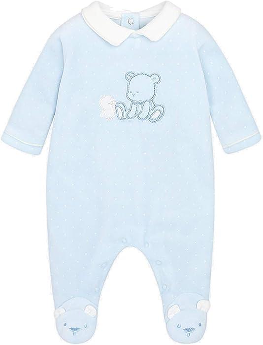 Mayoral, Pijama para bebé niño - 2732, Azul
