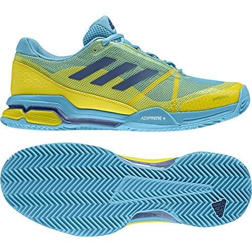 Adidas - BB3403 - Barricade Club - Zapatillas Tenis/Padel (43.5)