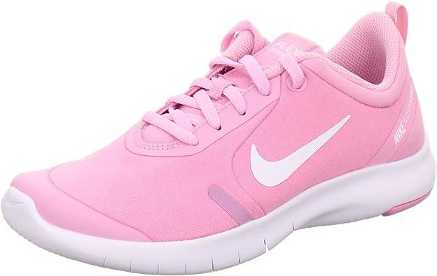 NIKE Flex Experience RN 8 GS, Zapatillas de Atletismo para Mujer: Amazon.es: Zapatos y complementos