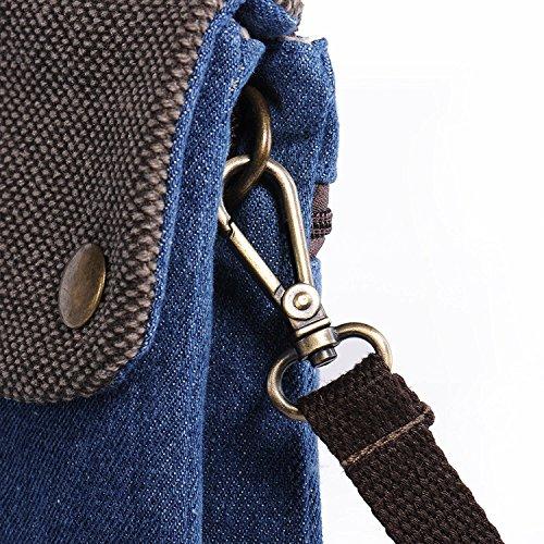 WITERY WITERY Sacs bandoulière bleu Sacs femme rxvrwp8qU