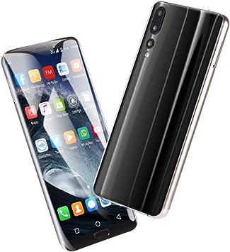MTK 6592 - Teléfono móvil con 8 núcleos de 6,1 pulgadas, cámara ...