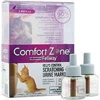 Comfort Zone Calming Diffuser Refills