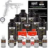 Spray-On Bedliner Kit