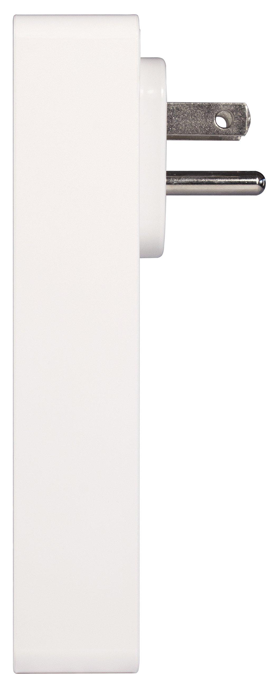 Extollo Ethernet Powerline LANPlug 2000 G.hn MIMO (Single Unit) by Extollo Communications (Image #5)