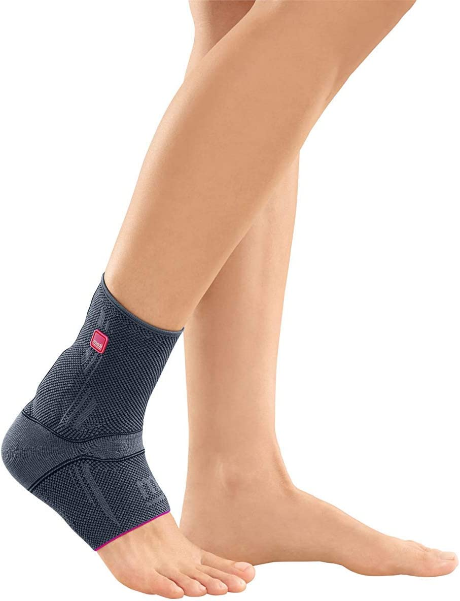 Medi Achimed Soft Knit Achilles Tendon Support for Men & Women