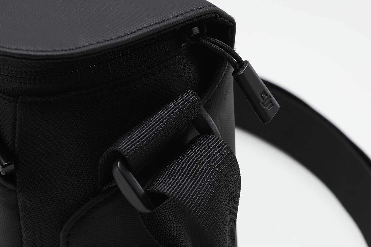 Estuche bandolera de alta calidad para DJI Mavic /& Spark y accesorios Color negro DJI DJ0405