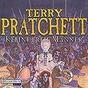 Kleine freie Männer: Ein Märchen von der Scheibenwelt (Tiffany Weh 1) Hörbuch von Terry Pratchett Gesprochen von: Michael-Che Koch