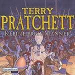 Kleine freie Männer: Ein Märchen von der Scheibenwelt (Tiffany Weh 1)   Terry Pratchett