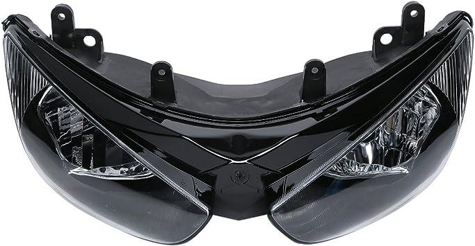 Amazon.com: XMT-MOTO Headlight Headlamp Assembly For ...