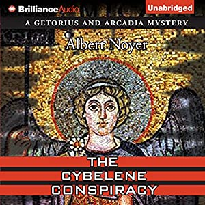 The Cybelene Conspiracy Audiobook