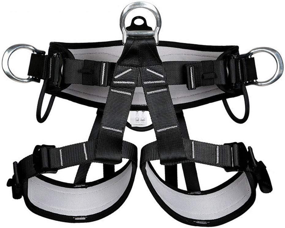 Arnés para Escalar, Cinturón Cinturón de Seguridad para la Cadera ...