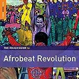 Afrobeat Revolution