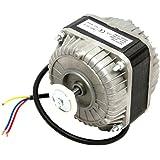 Universal Réfrigérateur Ventilateur Moteur et Kit de support fixation, 16W