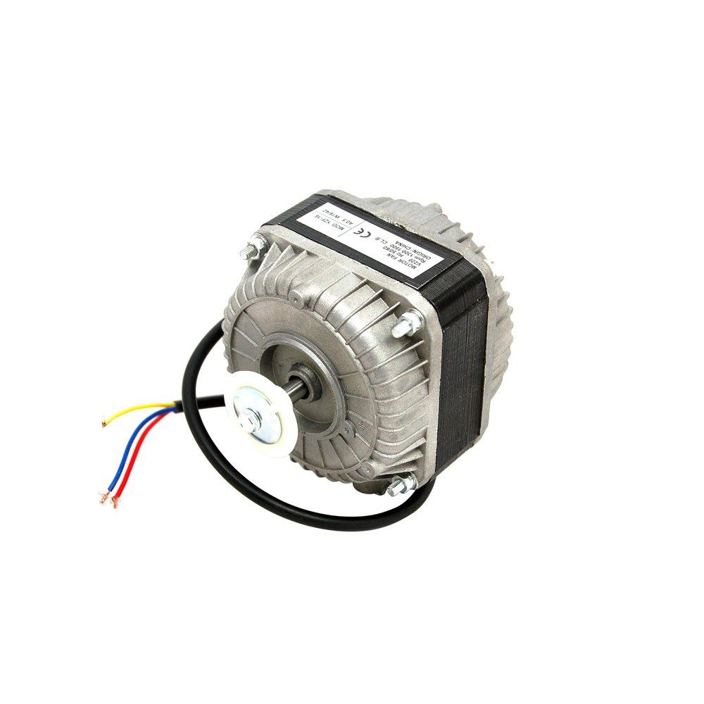 Universal Réfrigérateur Ventilateur Moteur et Kit de support fixation, 16W Maddocks 53-UN-84