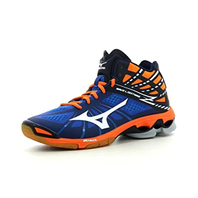 Mizuno Wave Lightning Z2 Mid Amazon
