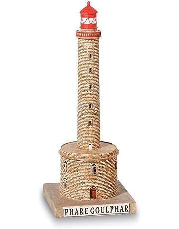 reproduction phare de st louis de s/ète