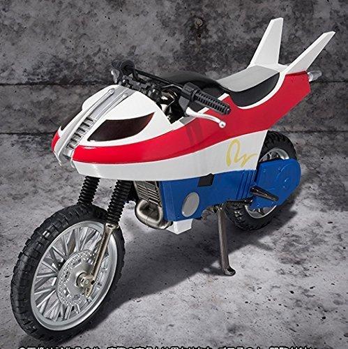Masked Rider BLACK RX S.H.Figuarts Roboiza