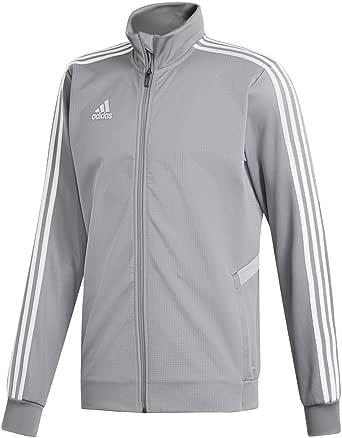adidas Mens Pant FJU10-P, Mens, Pant, FJU10, Black/White, MT
