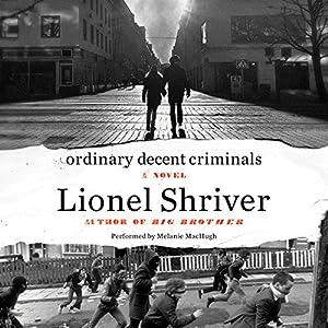 Ordinary Decent Criminals Audiobook
