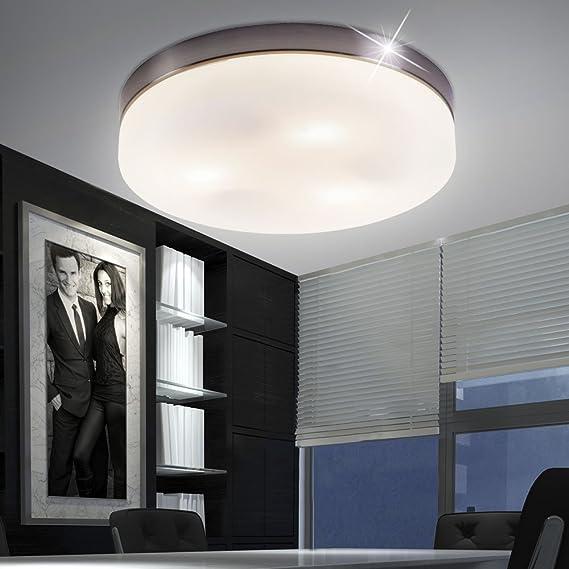Großzügig Wie Installiert Man Leuchten In Bestehende Decke Fotos ...