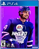 NHL 20 Playstation 4