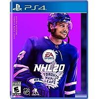 NHL 20 Playstation 4