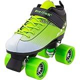 Riedell Skates - Dash - Indoor Quad Roller Skate for Kids