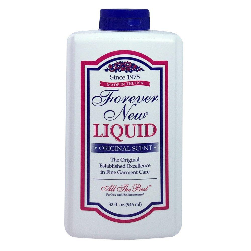 Forever New 32oz Liquid Original Scent Fabric Care Wash