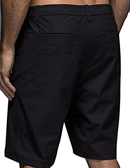 7790d3651f Amazon.com: Lululemon Mens The Works Golf Short: Clothing