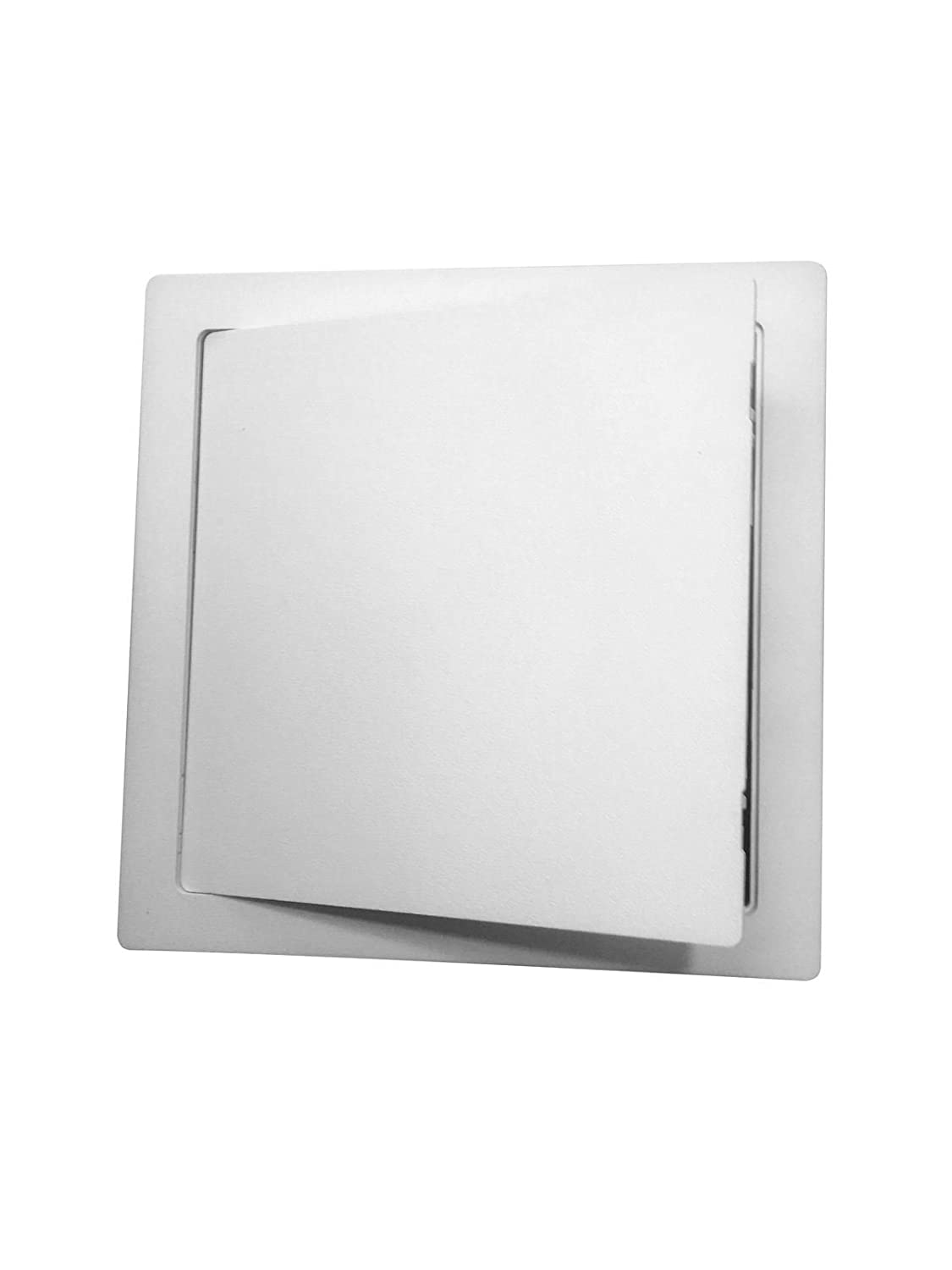 Access Panel White Inspection Hatch Plastic Revision Door Variety of Sizes Ranging from 6 x 9' to 22 x 22' High Quality ASA Plastic (6 x 9') Airtech