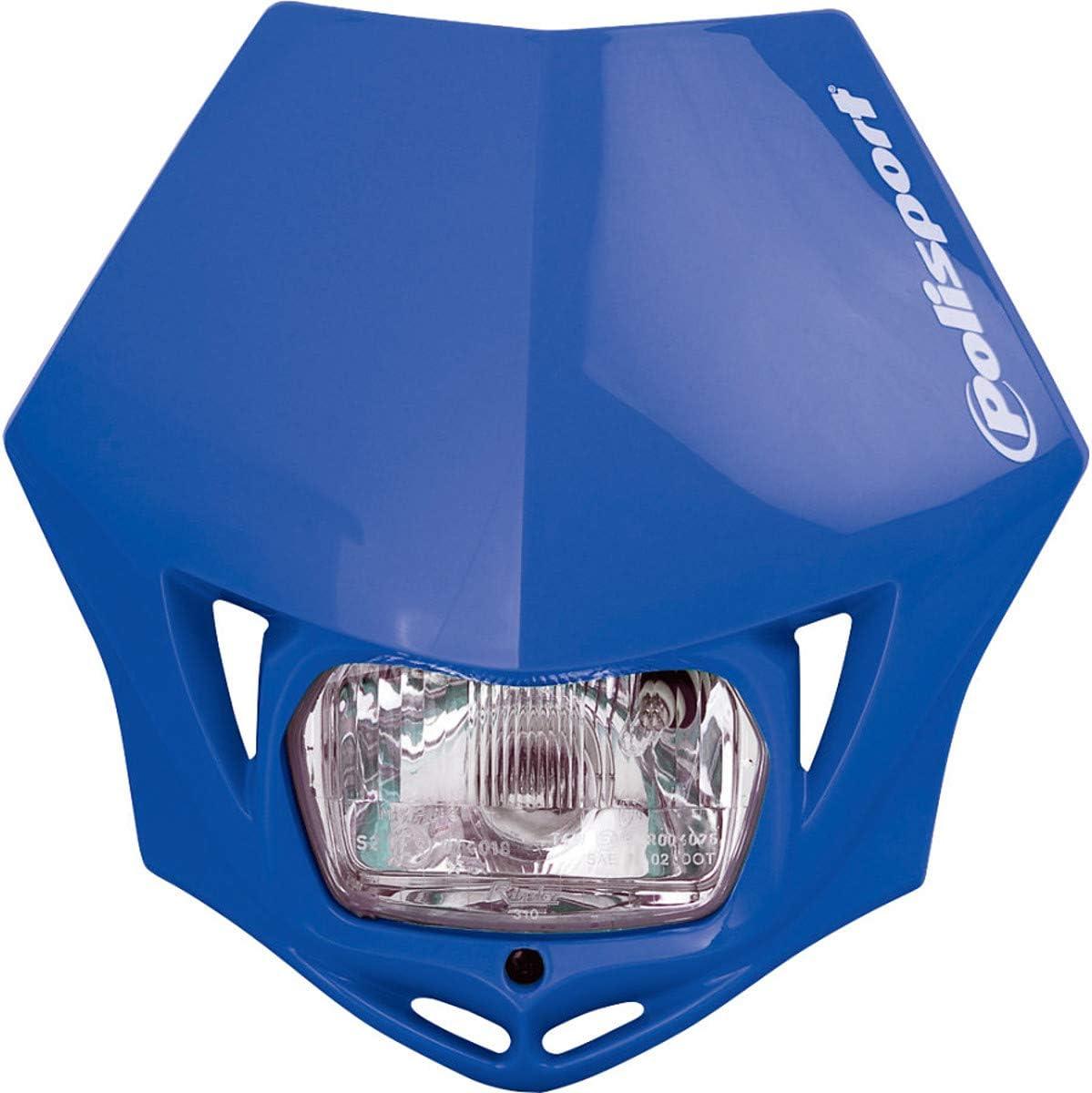 Polisport 8663500003 Headlights