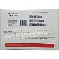 Microsoft Windows 7 PRO SP1 64-bit - Sistemas operativos (Original Equipment Manufacturer (OEM), ENG)