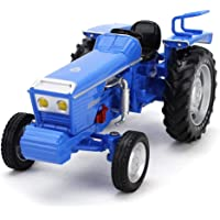 Juguete Tractor modelo camión fermier aleación simulación modelo