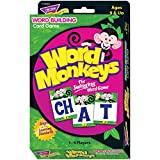 TREND enterprises, Inc. Word Monkeys Learning Game