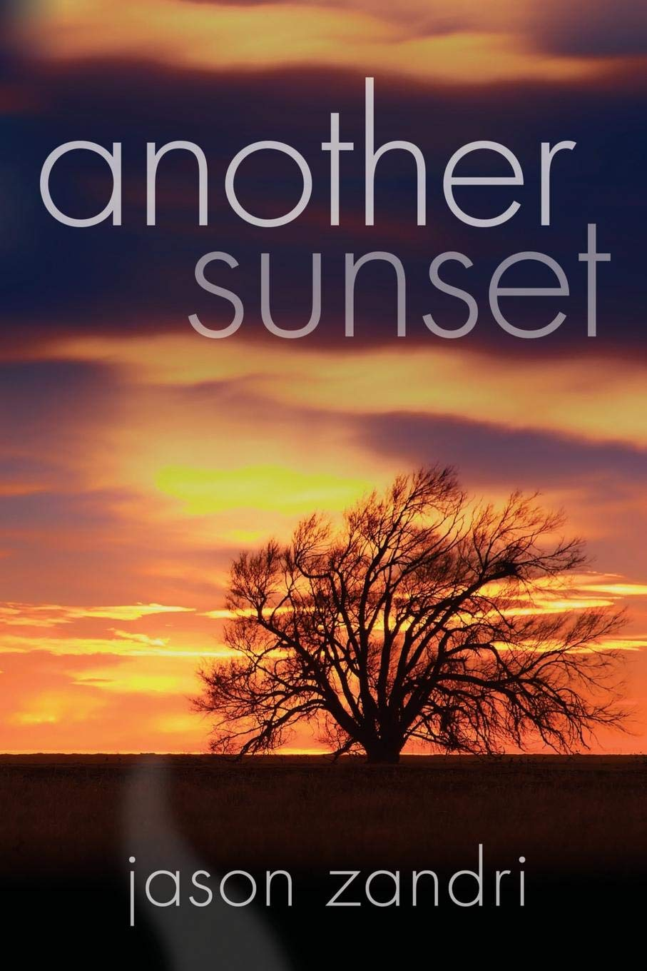 Download Another Sunset pdf epub
