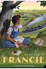 Francie Kindle Edition