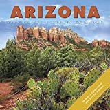 Arizona 2018 Wall Calendar