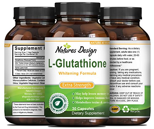 Natural Glutathione Thistle Protect Immune
