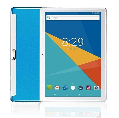 Amazon.com: MoZhu - Tablet Android de 10 pulgadas, tablet PC ...