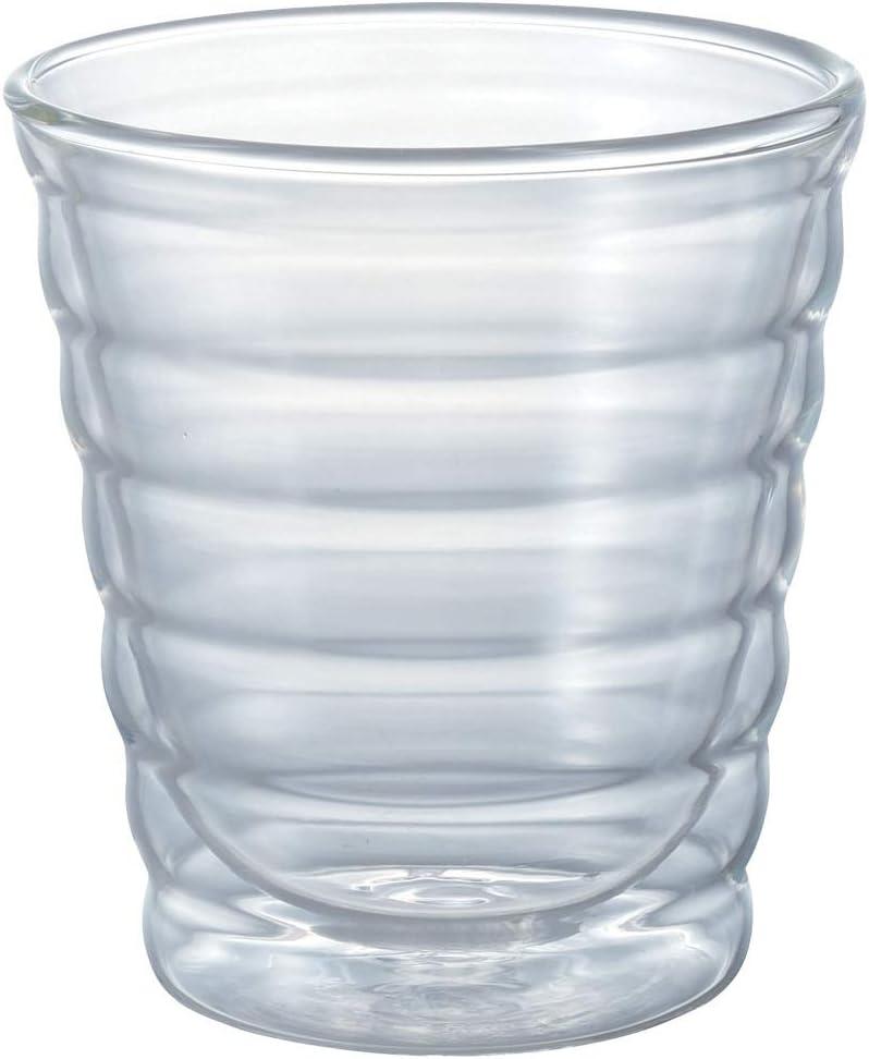 Hario V60 Coffee Glass (10oz)