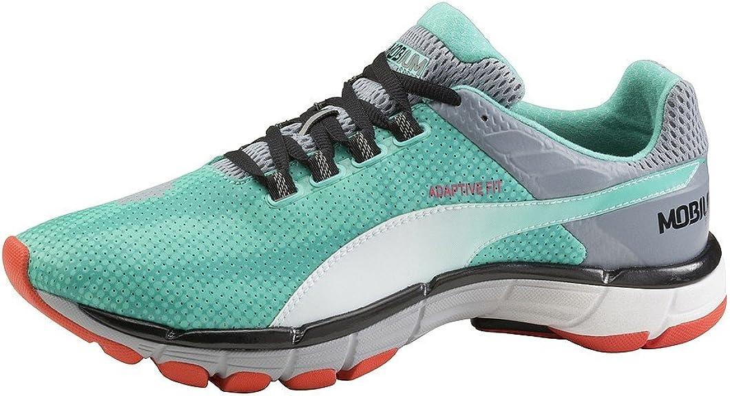 Asistir horario Amplia gama  Puma 187355-001 - Zapatillas de running de sintético para hombre Verde  verde, color, talla 14: Amazon.es: Zapatos y complementos
