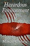 Hazardous Environment (Werecheetah Shifters Book 2)